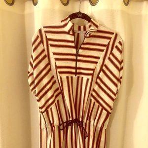 Zara W/B Collection Dress